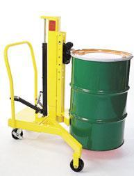 EasyLift Economy Drum Transporters - Mobile, Safe, & Easy to Use