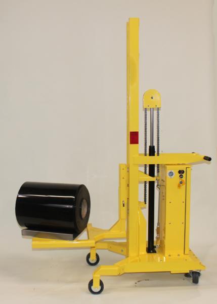 Roll Handling Equipment Roll Lifts Easy Lift Equipment