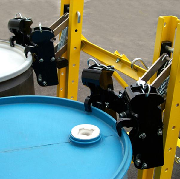 Eagle Grip 2 Series Drum Handling Attachments Amp Scales