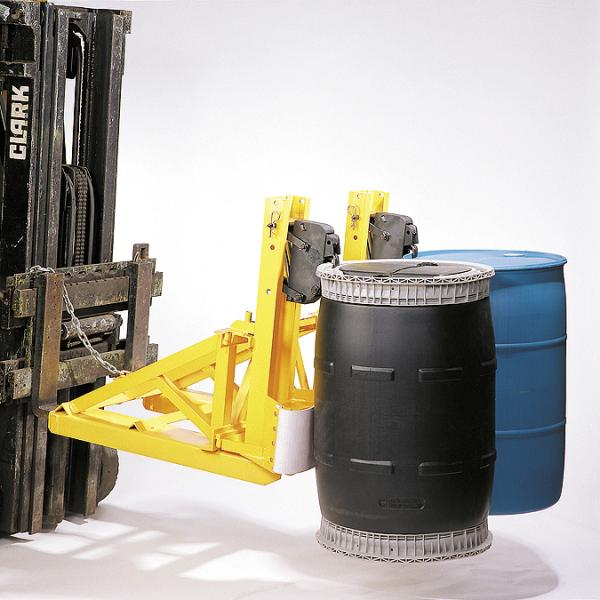 Eagle Grip 3 Series Single Clamp Drum Handling Attachment