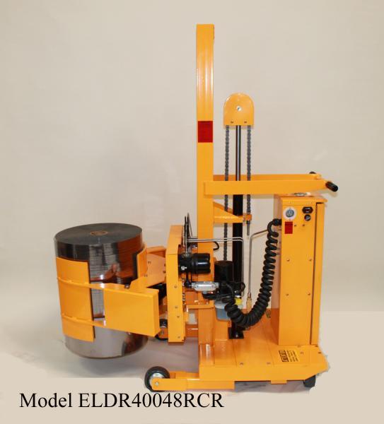 Roll Handling Equipment Eldr Roll Manipulators