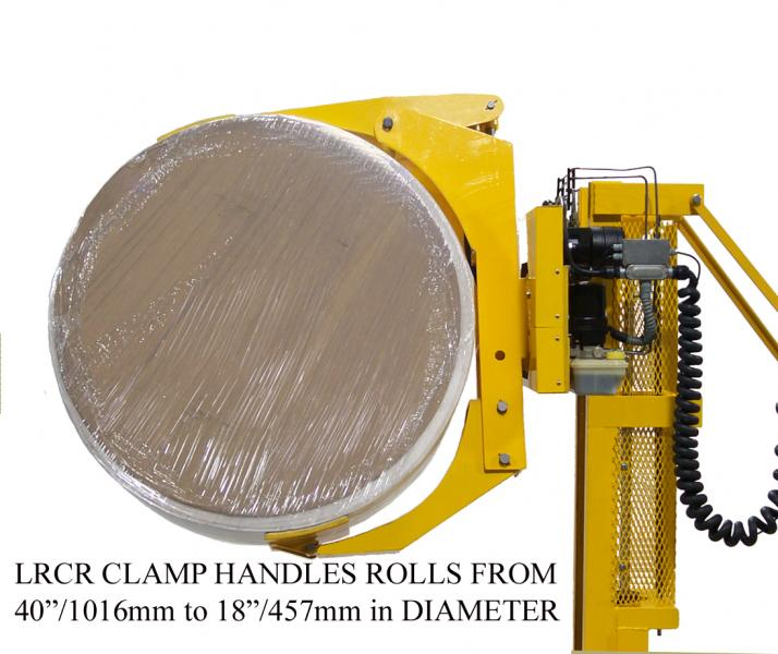 Hand Walkie Electric Lift Paper Roll Handling Lifting: Paper Roll Handling Lifts & Grippers